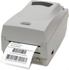 Sato OS-214DZ Label Printer