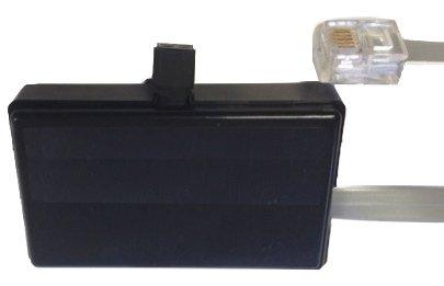 Paper Sensor for POSBUZZ