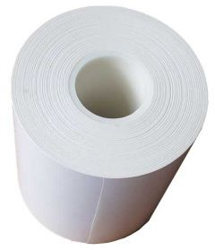 "3 1/8"" wide ReStick Thermal Paper; 1 roll (PA79R160)"