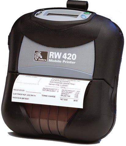 Zebra RW420