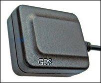 Portable GPS Receiver