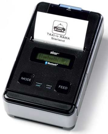 Star Mobile Printer