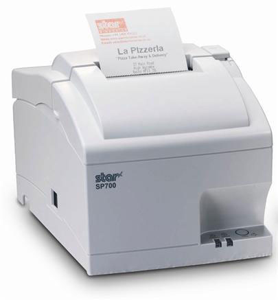 Star SP742 Impact Printer