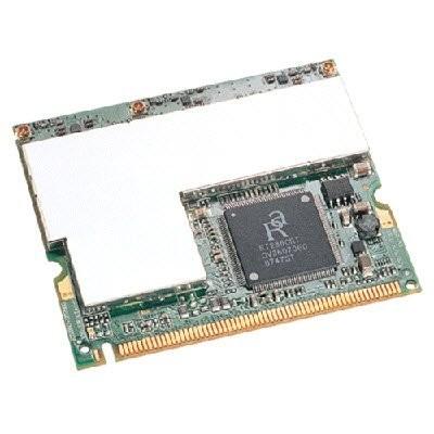 Micros SparkLAN Mini-PCI Wireless Card (MWSPRK)