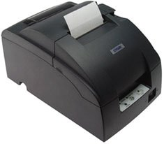 TM-220D Ethernet printer M188D