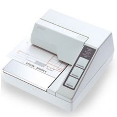 Epson Mettler Toledo 8807 Ticket Printer (TM295SMT)