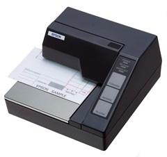 Epson TM-U295P Parallel Printer; black (TM295PGN)
