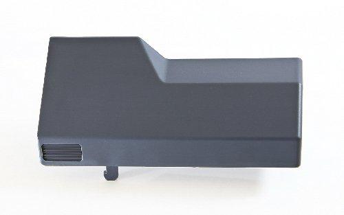 Epson TM-U295 ribbon cover, black