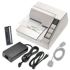 Epson TM-U295 parallel printer kit