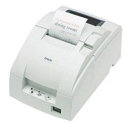 Epson TM-U220B Parallel Printer; white (TM220BPW)