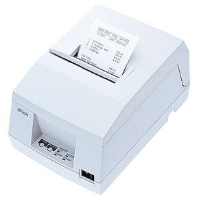 Epson TM-U325 Ethernet Printer (TM325ENW)