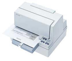 Epson TM-U590 Printer; Ethernet; white (TM590ENW)