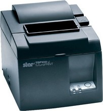Star TSP143LAN Bluetooth Printer (TSP143BNG)