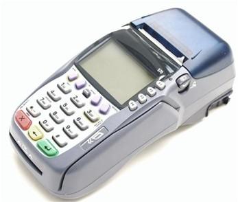 VeriFone VX570 10BT SC3 Payment Terminal (VFVX5703N)