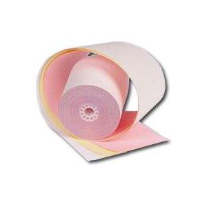 76 mm - 3 in Wide 3-Ply Bond Paper; case (PA76B307050)