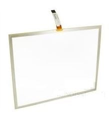 Micros WS4/WS4 LX 12 Resistive Touch Screen Glass (MWS4X12TS)