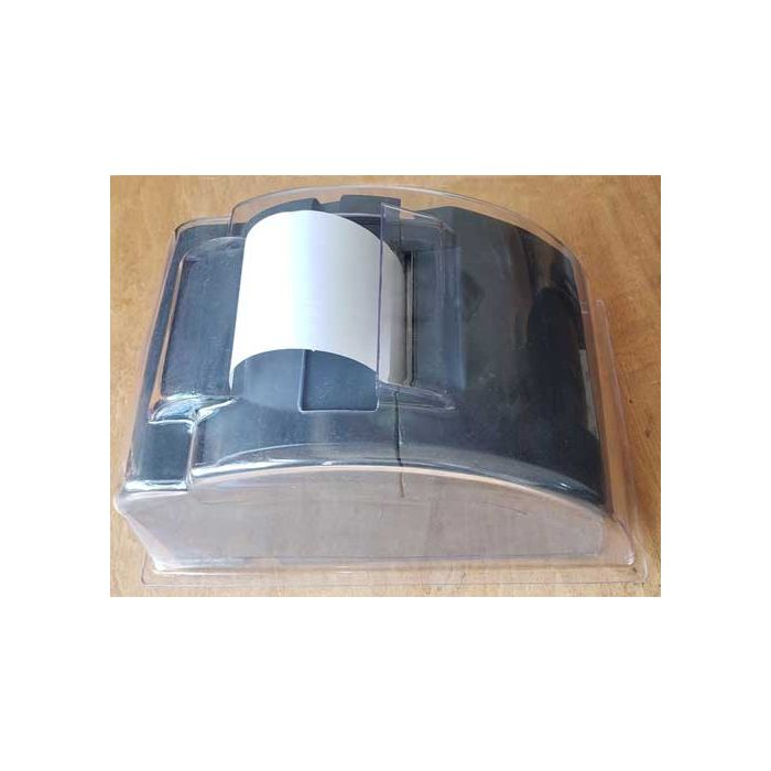 Epson TM-U220 Splash Cover, clear (220COVER)