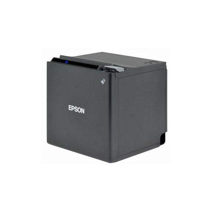Epson m30 Ethernet & USB POS Printer; black (M30ENG)
