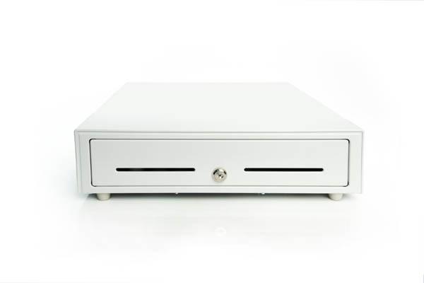 Star CD3 Cash Drawer; white (CD31616W)