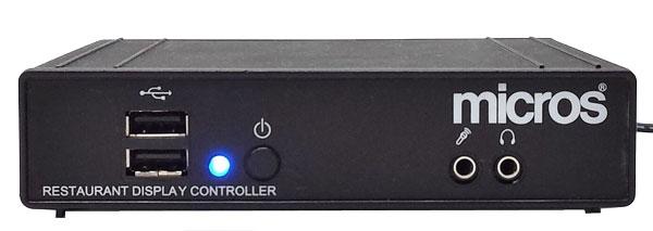 Micros DT-166 KDS Restaurant Display Controller (MDT166CE6N)