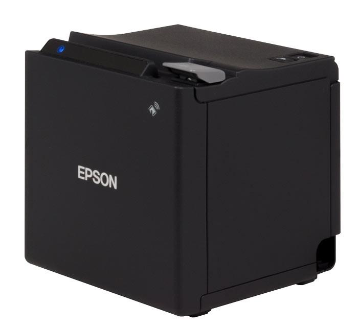 Epson m10 Wireless & USB POS Printer; black (M10WNG)