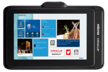 Oracle Micros Tablet 721, Win 10 (M721N)