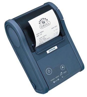 Epson Mobilink TM-P60 Bluetooth Printer