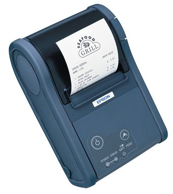 Epson Mobillink TM-P60