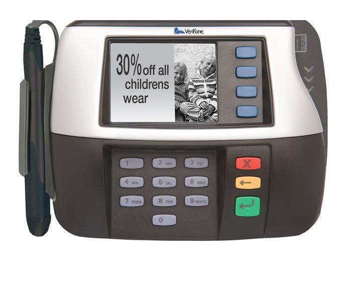 VeriFone MX830 Payment Terminal (VFMX83011N)