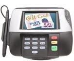Mx 860 Payment Terminal