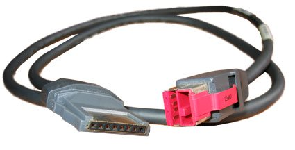 Power Plus cable
