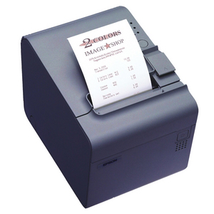 Epson TM-L90 Label Printer (TM90LENG)