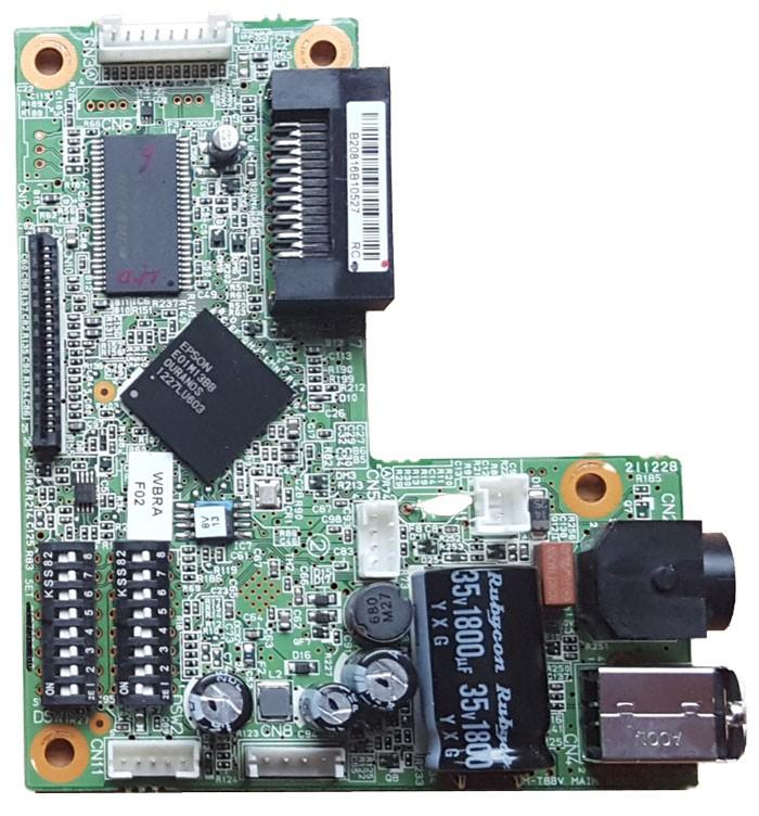 Epson TM-T88V Main Circuit Board (TM244MBN)