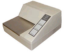 Epson TM-U295 Serial Printer w/290 Emulation, white (TM295290S)
