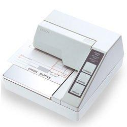 TM-U295, white case