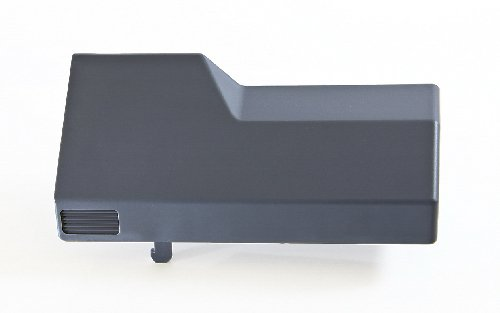 Epson TM-U295 ribbon cover, black