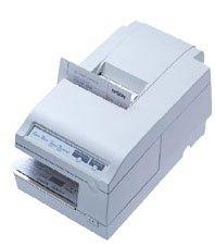 Epson M63UA TM-U375 Serial Interface