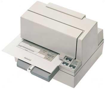 TM-U590 Printer