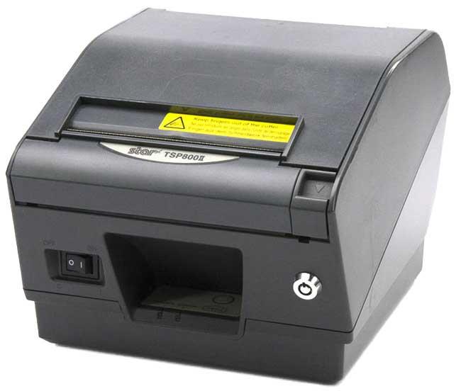 Star TSP847II Ethernet Printer (TSP847ENG)