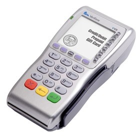 VeriFone VX670 Wireless Payment Device (VFVX67011N)