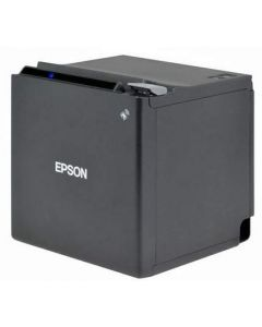 Epson m30 Ethernet & USB POS Printer; black (M30ENG)