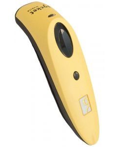Socket Mobile Series 7Qi Barcode Scanner-yellow