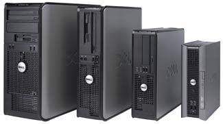 Dell OptiPlex 755 original OEM parts