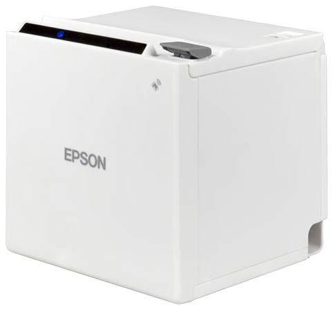 Epson m30 5 GHz WiFi & USB POS Printer, white (M30W5NW)