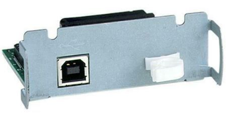 Star USB Interface Card for TSP650/700/800 (SIFCHU07N)