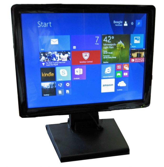 Complete uniCenta Touch-Screen POS System (POSUNIDR)