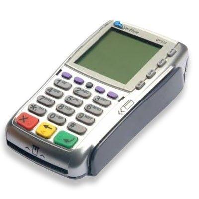 VeriFone VX810 Payment Terminal (VFVX81011N)