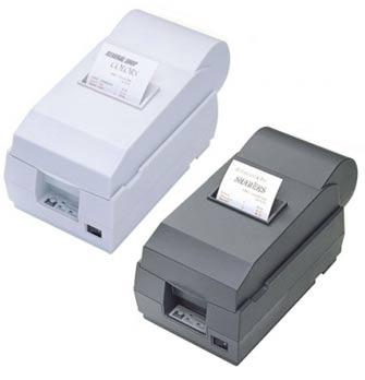 Epson TM-U200 Printer