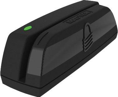 MagTek Dynamag 3-Track card reader