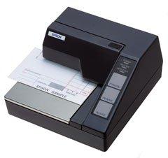 Epson TM-U295 Parallel, black